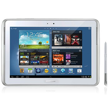 Samsung Galaxy Note 10.1 N8000-16GB