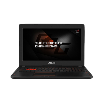 ASUS ROG GL502VY i7 32 2 256SSD 8