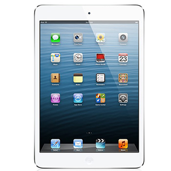 Apple iPad Mini WiFi 16GB