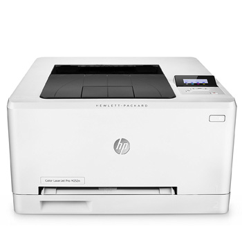 HP LaserJet M252n Printer