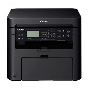 Canon i SENSYS MF211 Laser Printer