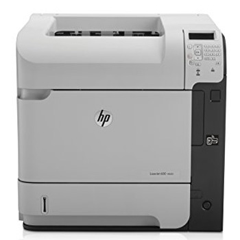 HP MFP M603n LaserJet Pro Printer
