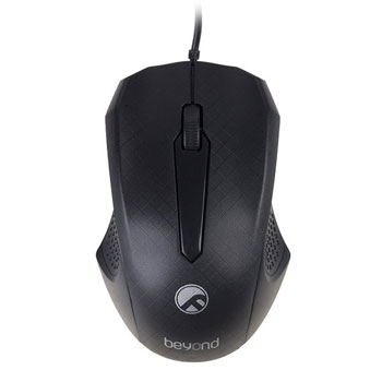 Beyond FOM-1135 USB Mouse