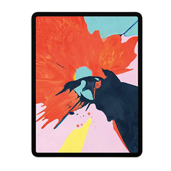 Apple iPad Pro 12.9 Wifi 256GB 2018