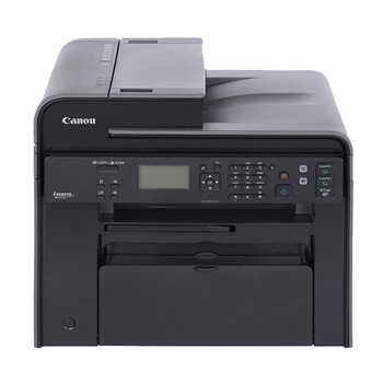 Canon i SENSYS MF4730 Laser Printer