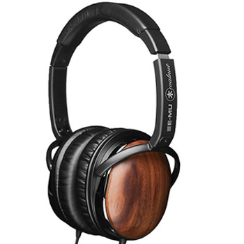 Creative WD E-MU Walnut Headphone