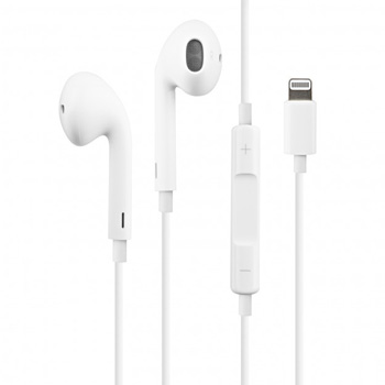 Apple EarPods with Lightning Connector