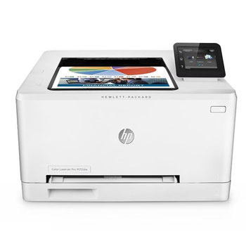HP LaserJet M252dw Laser Printer
