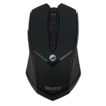 Beyond FOM-1333 RF Wireless Mouse