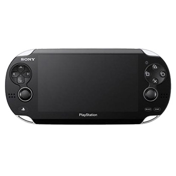 Sony PS Vita Wi-Fi