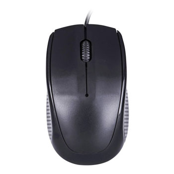 Farassoo FOM 1280 Wired Optical Mouse