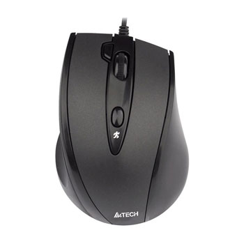 A4TECH N 770FX Wired V-Track Mouse