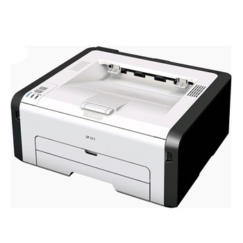 Ricoh SP 211 Laser Printer