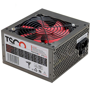 TSCO TP 620W PC Power Supply