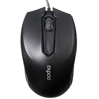 Rapoo N1010 Wired Mouse