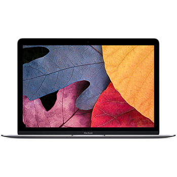 Apple MacBook with Retina Display MJY42 12 Inch