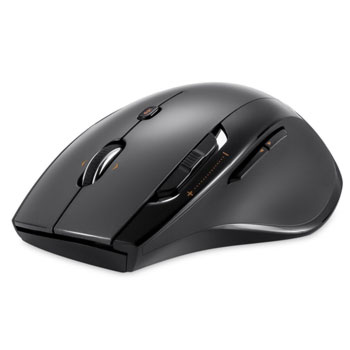 Rapoo 7800P Wireless Laser Mouse