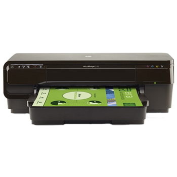 HP Officejet 7110 Inkjet Printer