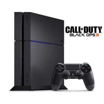 Sony PlayStation 4 Region 1 1TB Call of Duty Edition