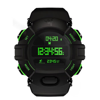 Razer Nabu Watch Smartband