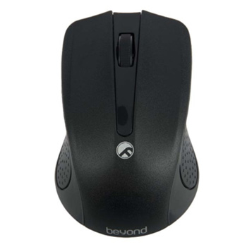 Beyond FOM-1344 RF Wireless Mouse