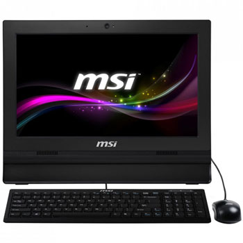 MSI Wind Top AP1622 1037U-4-500-Int-Touch