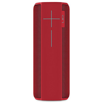 UE Megaboom Lava Red Wireless Bluetooth Speaker
