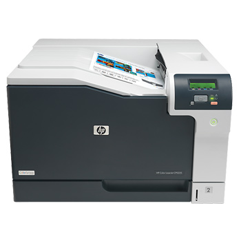 HP LaserJet CP5225dn Printer