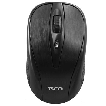 TSCO TM612W Wireless Mouse