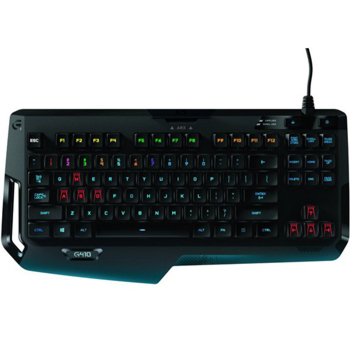 Logitech G410 Orion Spark RGB Gaming Keyboard