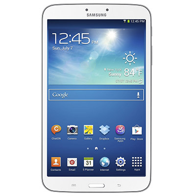 Samsung Galaxy Tab 3 8.0 SM T310 WiFi 16GB