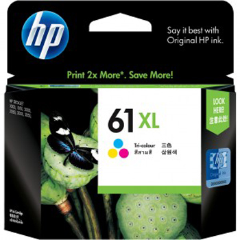 HP 61 Color Cartridge
