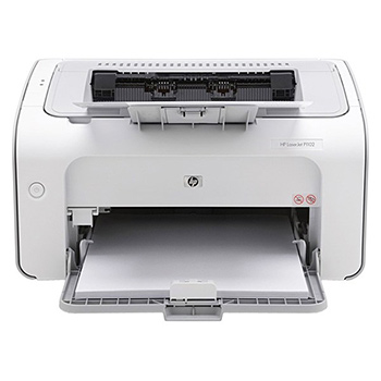 HP LaserJet P1102 Laser Printer