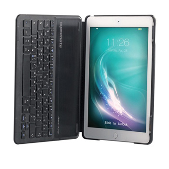 Promate Bare-Air2 Case With Keyboard for iPad Air2