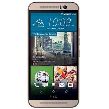 HTC One M9-64GB
