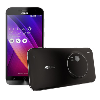 ASUS ZenFone Zoom ZX551ML Dual SIM-64GB