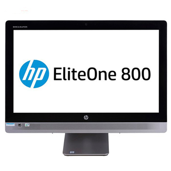 HP EliteOne 800 G2 AIO i7 16 1 8SSD  INT