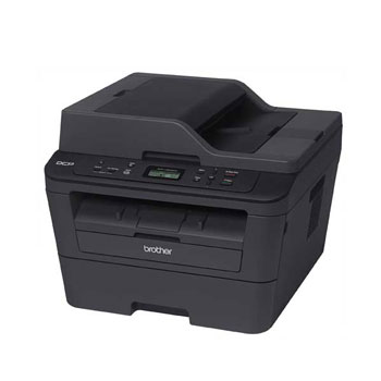 brother DCP-L2540DW Multifunction Laser Printer