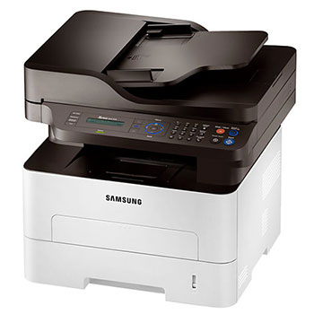 Samsung SL-M2675HN Printer