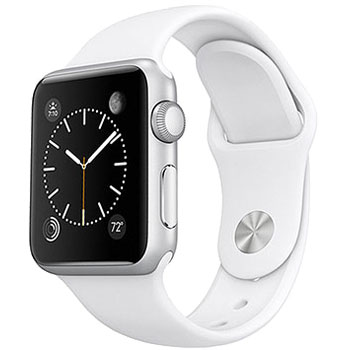 Apple Watch 2 Sport 38mm White