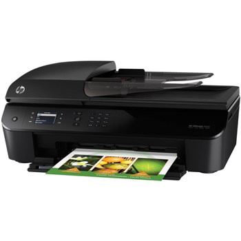 HP Officejet 4630 Inkjet Printer