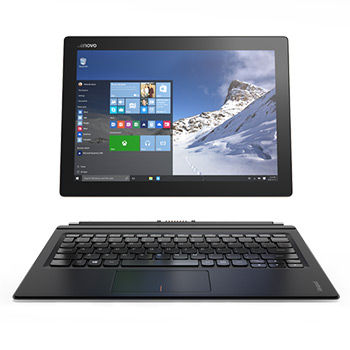 تبلت لنوو مدل Ideapad MIIX 700 80QL0020US - ظرفیت 256 گیگابایت | Lenovo Ideapad MIIX 700 80QL0020US Tablet - 256GB