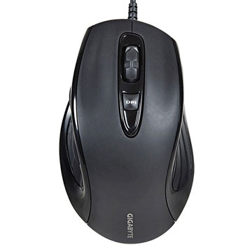 Gigabyte GM-M6880X Gaming Mouse