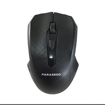 Farassoo FOM 1480RF Wireless Mouse