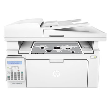 HP LaserJet Pro MFP M130fn Multifunction Laser Printer