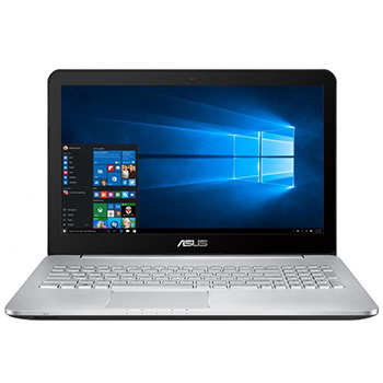 Asus N552JV i7-16-2-4 Touch