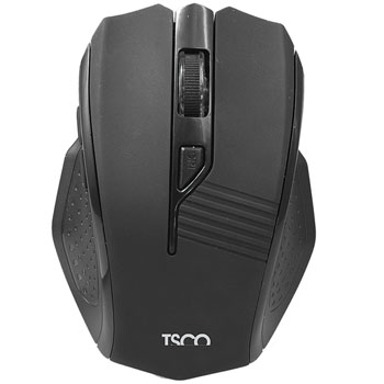 TSCO TM628W Wireless Mouse