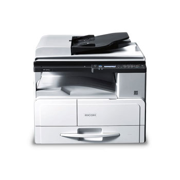 Ricoh MP 2014AD Multifunction Laser Printer