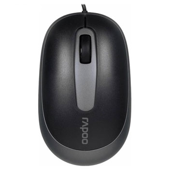 Rapoo N3200 Wired Mouse