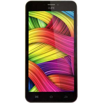 گوشی موبایل آیلایف مدل Amaze 605 دو سیم کارت ظرفیت 4 گیگابایت | i Life Amaze 605 Dual SIM 4GB Mobile Phone